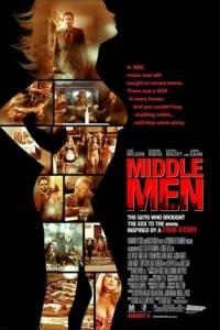 W nurcie życia online / Middle men online (2009) | Kinomaniak.pl