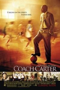 Trener online / Coach carter online (2005) | Kinomaniak.pl