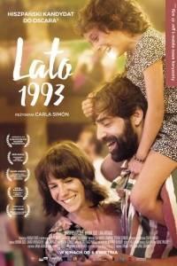 Lato 1993 online / Estiu 1993 online (2017) | Kinomaniak.pl