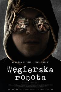 Węgierska robota online / A viszkis online (2017)   Kinomaniak.pl
