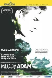 Młody adam online / Young adam online (2003) | Kinomaniak.pl