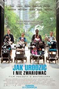 Jak urodzić i nie zwariować online / What to expect when you're expecting online (2012)   Kinomaniak.pl