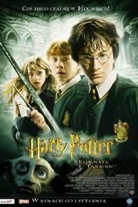 Harry potter i komnata tajemnic online / Harry potter and the chamber of secrets online (2002) | Kinomaniak.pl