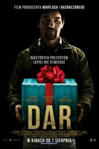 Dar/ Gift, the(2015) - zdjęcia, fotki | Kinomaniak.pl