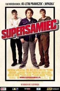 Supersamiec online / Superbad online (2007) | Kinomaniak.pl