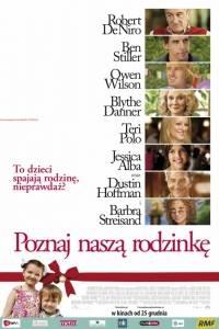 Poznaj naszą rodzinkę online / Little fockers online (2010) | Kinomaniak.pl