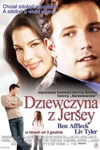 Dziewczyna z jersey online / Jersey girl online (2004) | Kinomaniak.pl