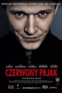 Czerwony pająk online (2015) | Kinomaniak.pl
