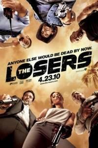 Drużyna potępionych online / Losers, the online (2010) | Kinomaniak.pl