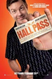 Bez smyczy online / Hall pass online (2011) | Kinomaniak.pl