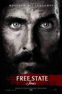 Free state of jones online (2016)   Kinomaniak.pl