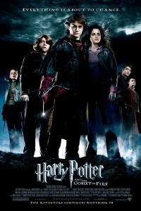 Harry potter i czara ognia online / Harry potter and the goblet of fire online (2005) | Kinomaniak.pl