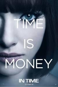 Wyścig z czasem online / In time online (2011)   Kinomaniak.pl