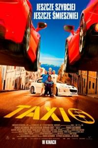 Taxi 5 online (2018) - pressbook | Kinomaniak.pl