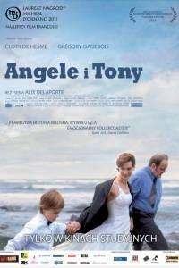 Angele i tony online / Angele et tony online (2010) | Kinomaniak.pl