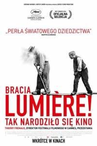 Bracia lumière online / Lumière! l'aventure commence online (2016) | Kinomaniak.pl