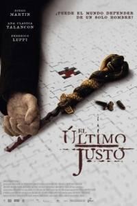 Ostatni ze sprawiedliwych online / Ultimo justo, el online (2007)   Kinomaniak.pl