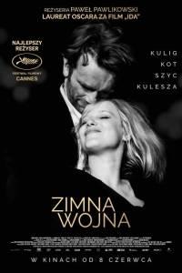 Zimna wojna(2018)- obsada, aktorzy | Kinomaniak.pl