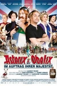 Asterix i obelix: w służbie jej królewskiej mości online / Astérix et obélix: au service de sa majesté online (2012) | Kinomaniak.pl
