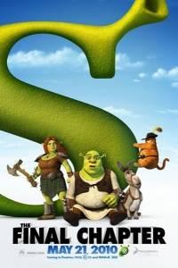 Shrek forever online / Shrek forever after online (2010) | Kinomaniak.pl