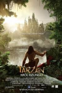 Tarzan. król dżungli online / Tarzan online (2013) | Kinomaniak.pl