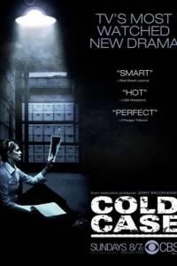 Dowody zbrodni online / Cold case online (2003) | Kinomaniak.pl