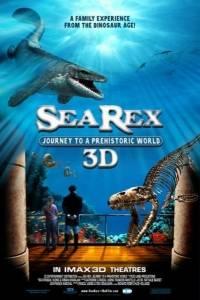 Sea rex 3d. podróż do prehistorycznego świata online / Sea rex 3d: journey to a prehistoric world online (2010)   Kinomaniak.pl