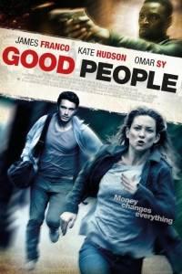Dobrzy ludzie online / Good people online (2014) | Kinomaniak.pl