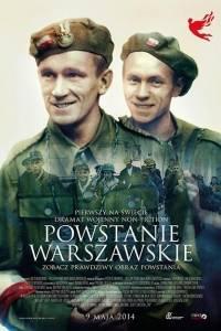 Powstanie warszawskie online (2014)   Kinomaniak.pl