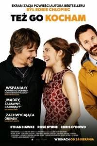 Też go kocham online / Juliet, naked online (2018) | Kinomaniak.pl