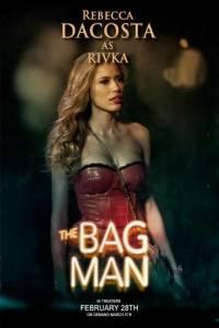 Feralna noc online / Bag man, the online (2014)   Kinomaniak.pl