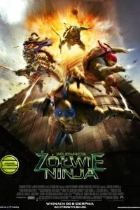 Wojownicze żółwie ninja online / Teenage mutant ninja turtles online (2014) | Kinomaniak.pl