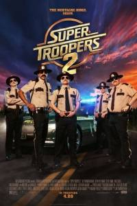 Straż wiejska 2/ Super troopers 2(2018)- obsada, aktorzy | Kinomaniak.pl