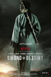 Crouching tiger, hidden dragon: sword of destiny online (2016) | Kinomaniak.pl