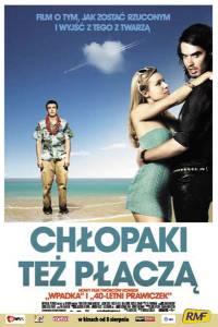 Chłopaki też płaczą online / Forgetting sarah marshall online (2008) | Kinomaniak.pl