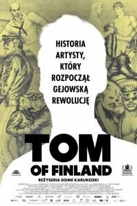 Tom of finland online (2017) | Kinomaniak.pl
