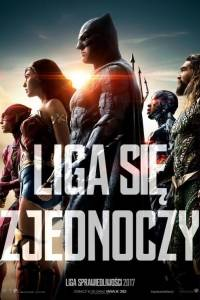 Liga sprawiedliwości online / Justice league online (2017) | Kinomaniak.pl