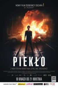 Piekło/ Die hölle(2017)- obsada, aktorzy   Kinomaniak.pl