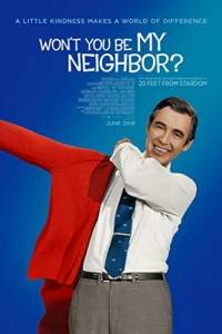 Won't you be my neighbor? online (2018) | Kinomaniak.pl