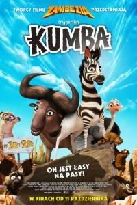 Kumba online / Khumba online (2013) | Kinomaniak.pl