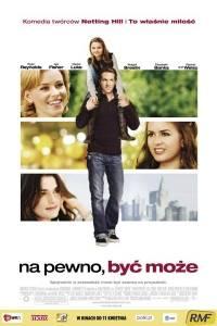 Na pewno, być może online / Definitely, maybe online (2008) | Kinomaniak.pl