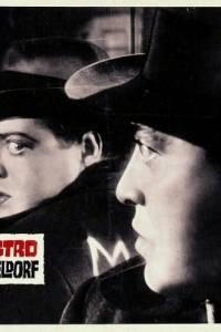 M - morderca online / M online (1931)   Kinomaniak.pl