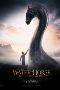 Koń wodny: legenda głębin online / Water horse: legend of the deep, the online (2007) | Kinomaniak.pl