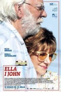 Ella i john online / Leisure seeker, the online (2017) | Kinomaniak.pl