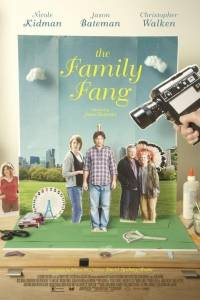 Rodzina fangów online / Family fang, the online (2015) | Kinomaniak.pl