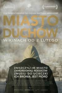 Miasto duchów online / City of ghosts online (2017) - nagrody, nominacje | Kinomaniak.pl