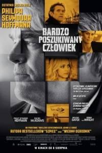 Bardzo poszukiwany człowiek online / Most wanted man, a online (2014) | Kinomaniak.pl