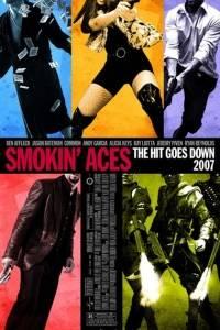As w rękawie online / Smokin' aces online (2006)   Kinomaniak.pl