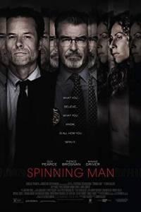 Sieć podejrzeń online / Spinning man online (2018) | Kinomaniak.pl
