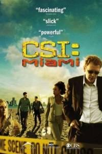 Csi: kryminalne zagadki miami online / Csi: miami online (2002) | Kinomaniak.pl